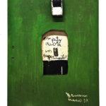 6. Francesco Nardi Porte - Collection particulière BD.