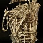 2. Francesco Toris Le Nouveau Monde ® Musée d'Anthropologie de Turin