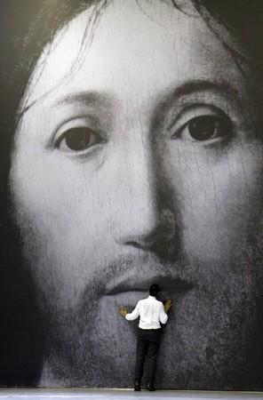 Raffaello Sanzio, On the concept of the face ©Klaus Lefebvre