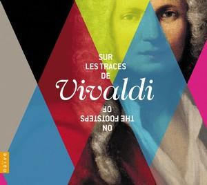 Sur les traces de Vivaldi, un somptueux livre-disque + un double CD