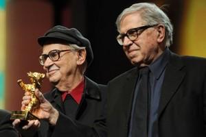 Paolo e Vittorio Taviani