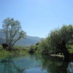 Le fleuve Tirino, crédit photo Jean-Michel Véry