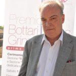 Lo scrittore Enrique Vila-Matas, Premio Bottari Lattes 2011