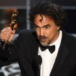 Alejandro Inarritu, Oscar della miglior regia per «Birdman». – AFP PHOTO / Robyn BECK