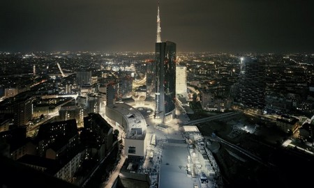 Gabriele Basilico, Milano 2012. Credits Studio Basilico Milano.