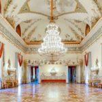 Salone delle feste (Appartamento Reale) foto Giuseppe Salviati