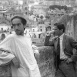 Pasolini a Matera, Il Vangelo secondo Matteo