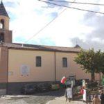 Chiesa del ss. Sacramento. Foto di Maria Antonietta Chieppa