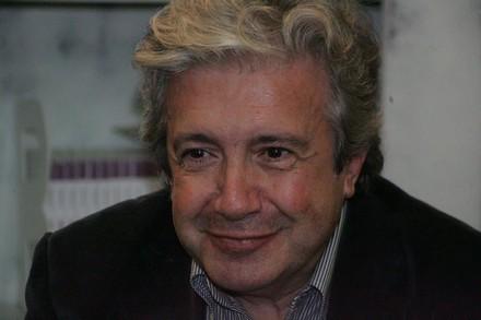 Bruno Galluccio, foto di Angelo J. Zanecchia