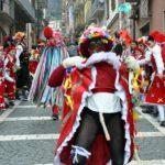 Carnevale irpino - Mascherata