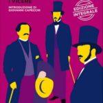 Nuova edizione 2016 dei Vicerè, con introduzione di G. Capecchi. Ed. Giunti