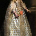 Alessandro Varotari, detto Padovanino - Ritratto di dama Credits: Museo d'Arte Medioevale e Moderna