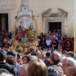 La fête de Cosme et Damiano
