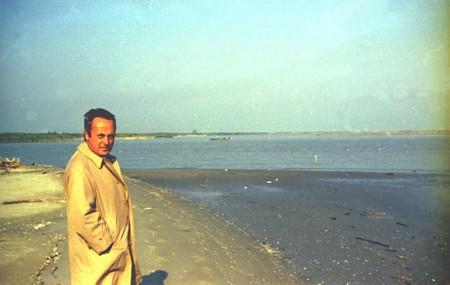 Giorgio Bassani sul delta del Po