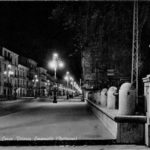 Avellino di notte, anni 60