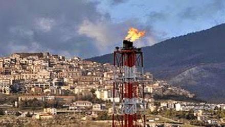 Petrolio e Basilicata