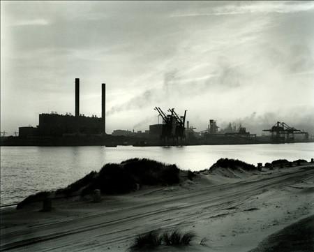 Gabriele Basilico, Dunkerque 1984