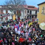 Carnevale di Montemarano 2016 Foto Beniamino Palmieri
