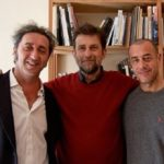 Garrone, Moretti e Sorrentino