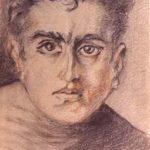 Autoritratto di Carlo Michelstaedter