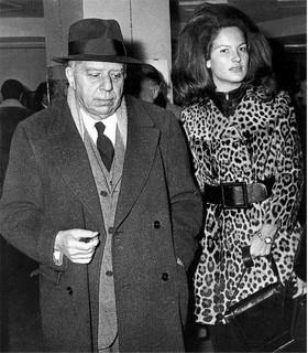 Eugenio Montale e Annalisa Cima