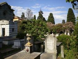 Cimitero ebraico di Livorno