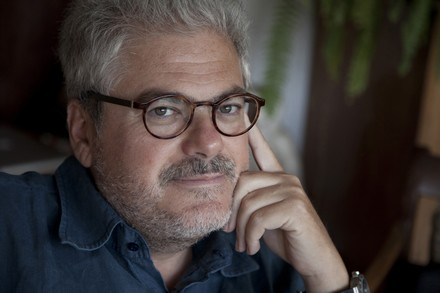 Roberto Andò, foto Lia Pasqualino
