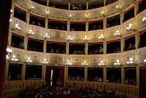 Teatro Francesco Stabile di Potenza