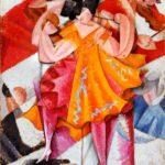 Gino Severini, Danseuse articulée, 1915