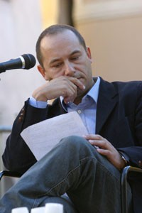 Gian Mario Villalta