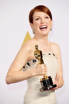Miglior attrice: Julianne Moore per «Still Alice»