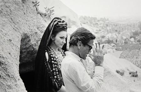 Medea, La Callas e Pasolini