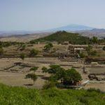 Area archeologica di Morgantina, foto del sito Stilearte.it