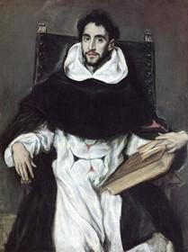 Ritratto di Fra Hortensio Félix Pallavicino (1609), Boston, Museum of Fine Arts.