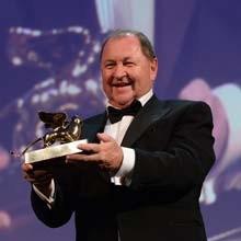 Roy Anderson, il Leone d'Oro per il miglior film a Venezia 71