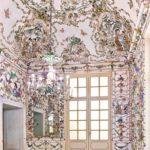 Salottino di porcellana della regina Maria Amalia (Appartamento Reale) Foto Giuseppe Salviati