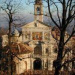 Santuario di Crea nel Monferrato