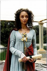 Eleonora de Fonseca Pimentel nel film