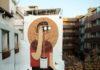 Future Simple - Las Armas district, Zaragozza, Spain