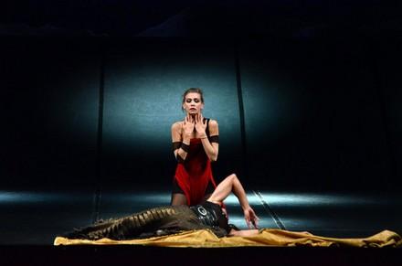 Abbagnato - 0maggio a Callas