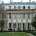 L'Hotel de Galliffet