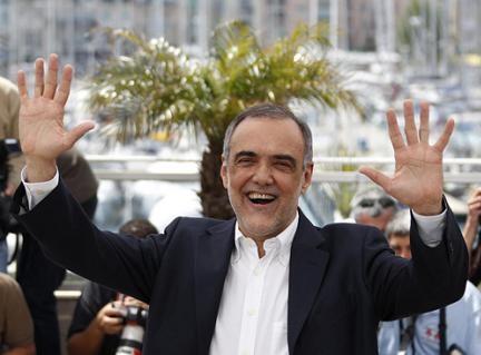 Alberto Barbera direttore del Festival.