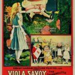 Alice nel Paese delle Meraviglie, edizione del 1915