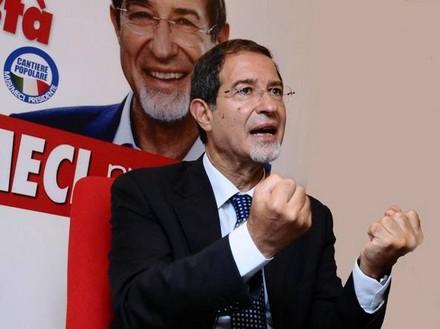 Nello Musumeci, il nuovo governatore della Sicilia