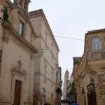 Altamura, centro storico