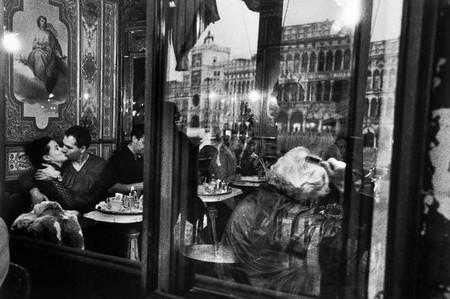 Caffè Florian di Piazza San Marco