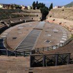 Anfiteatro Flavio di Pozzuoli © Andrew Withey