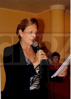 Angela Caccia