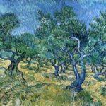 Vincent Van Gogh, L'Uliveto