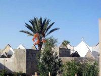 Il cimitero di Lampedusa